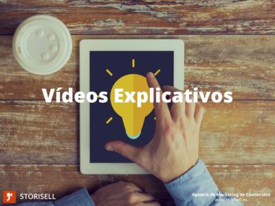 Presenta tu empresa en 60 segundos con vídeos explicativos