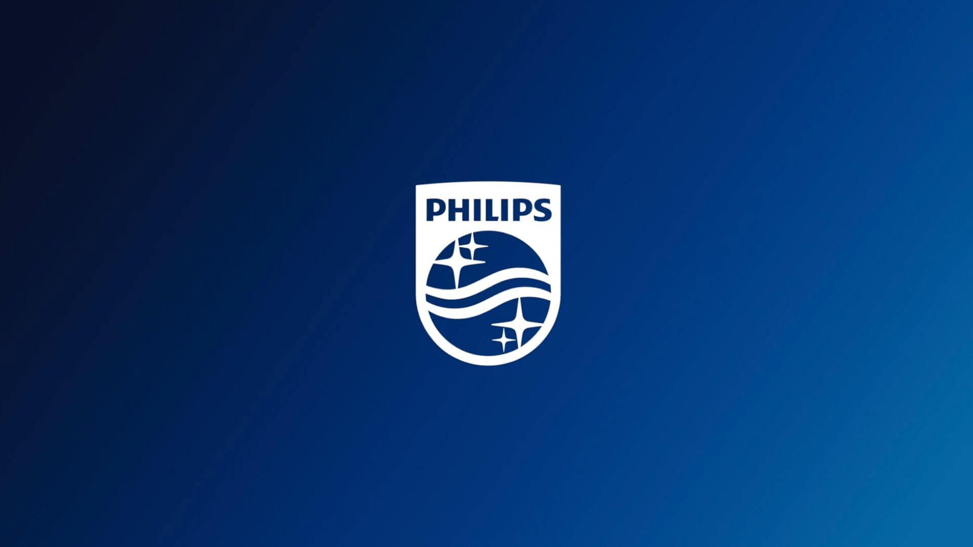 Storisell Corporate Video Philips